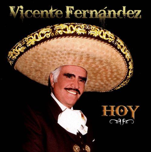 VF - Hoy cover